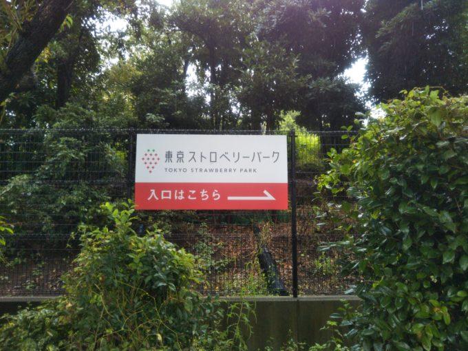 東京ストロベリーパーク 横浜火力発電所下車